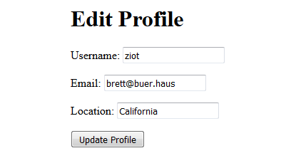 edit-profile